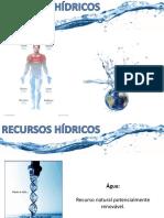 Recursos Hídricos - editada