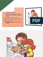 Rotafolio Comunicacion en Enfermeria