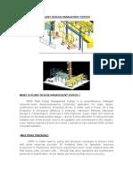 Plant Design Management System