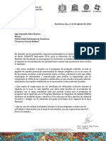Condiciones Generales Beca Nacional CONACYT_2016