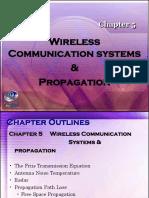 Chapter 5 Propagation