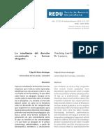 La enseñanza del derecho %0D%0Aencaminada a formar %0D%0Aabogados.pdf