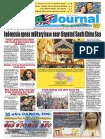 ASIAN JOURNAL December 21, 2018 Edition