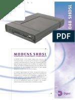 Catalogo Dt2048 Shdsl