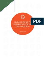 Manual de Diseño de Una PTAR - Escuela Del Agua