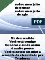 Apaixonado (Aline Barros)