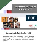 VCT Presentación Para Supervisores