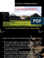 9. American Government