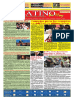 El Latino de Hoy Weekly Newspaper of Oregon | 12-19-2018