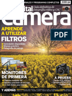 Digital Camera Spain - 10 2018