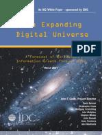 Expanding Digital Idc White Paper