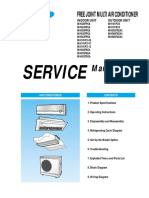 MH 18 19 VP2X Service Manual