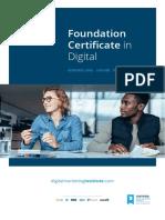 Brochure Fcid 2018