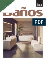 Revista Todo Baños 2018