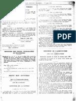 AM-02.08.1956-Relatif Aux Appareils à Vapeur Et Appareils à Pression à Gaz (FR)
