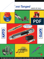 Catalog for Drill and Taps STD.pdf