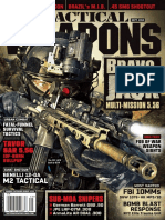 Tactical Weapons 201309