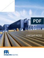 FPI Corporate Brochure-English