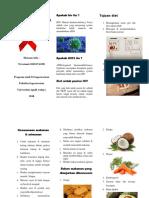 Nutrisi pada hiv aids tami leaflet.docx