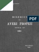 Biserici cu averi proprii. Seria II.pdf