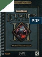 Icewind Dale 2 Manual