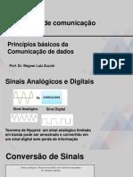 Semana 01_Parte 02 - Principios Básicos de Comunicação de Dados