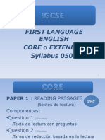 02-IGCSE First Language English 0500-2019
