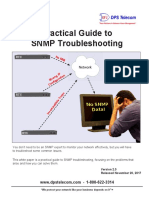 Snmp Troubleshooting
