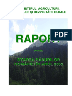 Raport_Starea_padurilor_2005