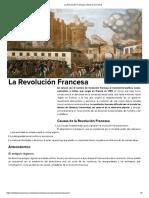 La Revolución Francesa _ Historia Universal