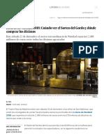 Lotería de Navidad 2018_ Cuándo ver el Sorteo del Gordo y dónde comprar los décimos _ Actualidad _ EL PAÍS.pdf