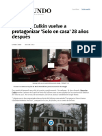 Macaulay Culkin vuelve a protagonizar 'Solo en casa' 28 años después _ Fcinco - F5.pdf