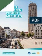 Bestuursakkoord Mechelen