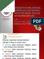 Muhammadyah 100 Thn Menynar Negeri