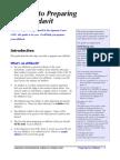 How to Make Affidavit