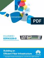 Huawei Edfa3220 d