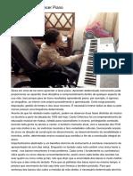 Exercitar A Enternecer Piano