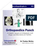 Orthopaedics Punch
