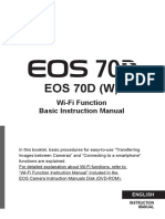 EOS 70D Wi-Fi Basic Instruction Manual Eng