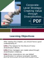 Strategic Management-Chapter 06
