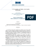 Ley 25.2014 Tratados y Otros Acuerdos
