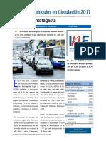 Parque Automotriz 2017