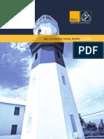 BMA Alternative Capital Report 2018