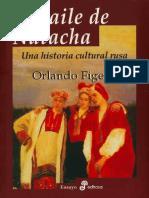 Figes Orlando. El Baile De Natacha. Una historia cultural rusa..pdf