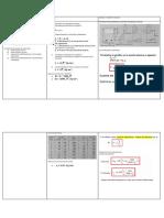 Formulas Para Diseño de Concreto Armado