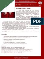 IPEC - Curso de Psicoterapia de Parejas