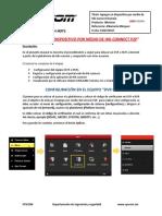Automatización e Integraciones Con Sistemas de Control de Acceso