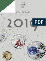 2019 Coins