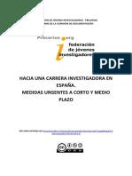 Informe Propuesta Estabilización Carr...Stigadora en España_FJI_12DIC2018