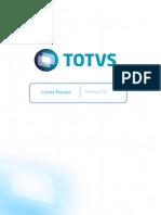0.Apostila Livros Fiscais TOTVS V12
